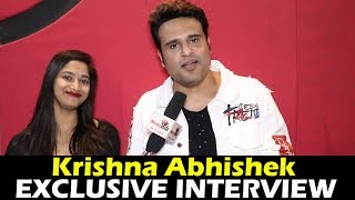 Krishna Abhishek Exclusive Interview On Sharmaji Ki Lag Gayi