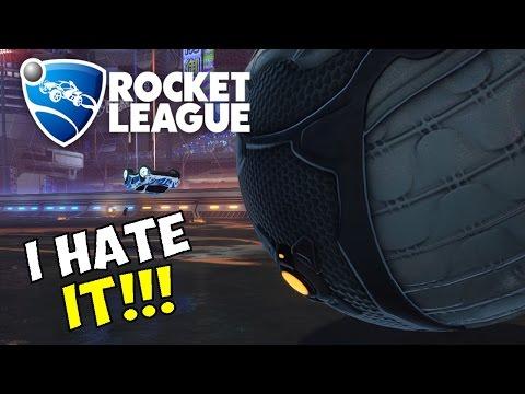Rocket League: I CANT BELIEVE THIS HAPPEN!!!