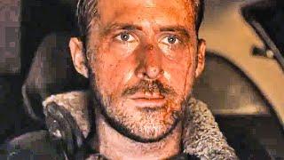 BLADE RUNNER 2049 Trailer 4 (2017) Ryan Gosling, Harrison Ford