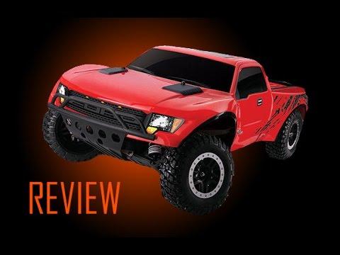 Traxxas Raptor RC Review