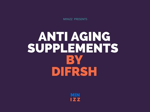 Anti Aging Supplements-Best Anti Aging and Anti Cancer Supplements