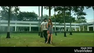 Nayanthara ! Romantic smile!  Raja Rani love seen! Silent proposal! Style!  30 sec whatsapp  Status?