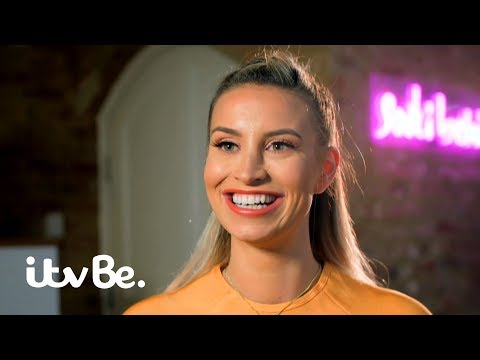 Ferne McCann: First Time Mum   Series 2's Best Bits!   ITVBe