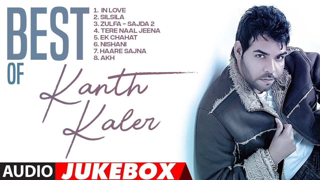 Download New Punjabi Songs   Best Of Kanth Kaler   Audio Jukebox   Latest Punjabi Songs MP3 Gratis