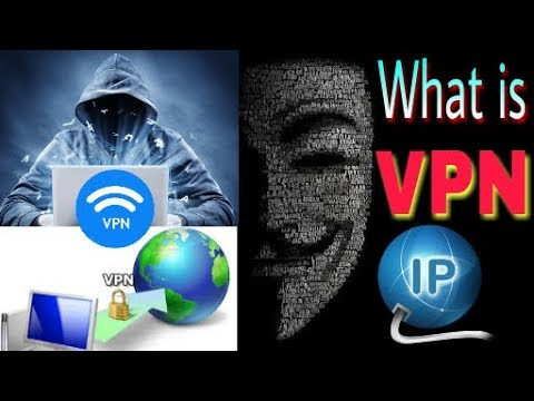 What is VPN ? And How to use VPN?