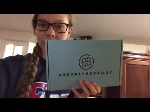 Brooklyn and Bailey Lash Next Door