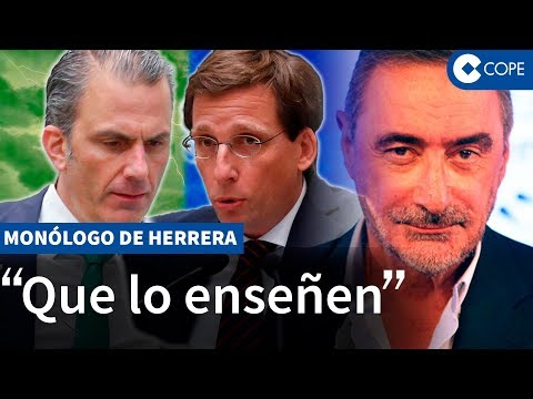 Xxx Mp4 Herrera Reta A Vox Tras Romper Con El PP En Madrid 3gp Sex