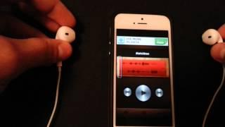 ايفون 5 برنامج صوت 3D مميز جدآ