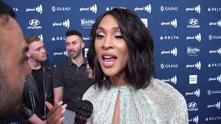 GLAAD Media Awards: Madonna, Sarah Jessica Parker, 'Pose,' Shangela on MAYOchella & MORE!