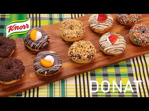 Knorr Potato Flakes: Potato Donuts | UFS ID