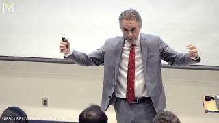 Jordan Peterson: How To Deal With Depression | Powerful Motivational Speech