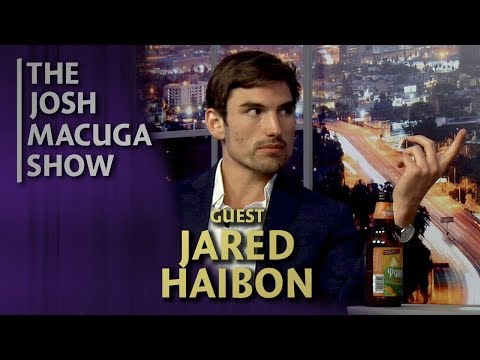 The Bachelorette's Jared Haibon On True Love & Bathroom Fails - The Josh Macuga Show