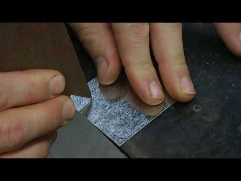 Creating a Flat Lock Seam