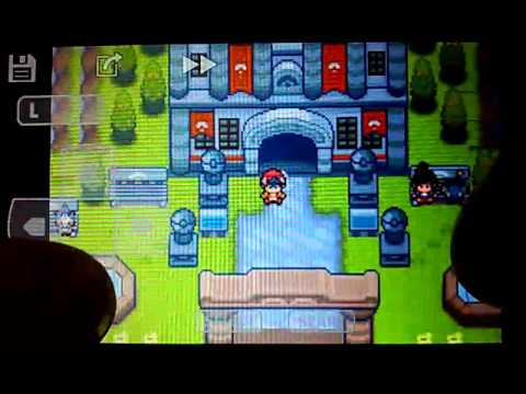Pokemon Light Platinum torturial legendary catches