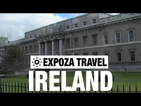 Ireland Vacation Travel Video Guide • Great Destinations