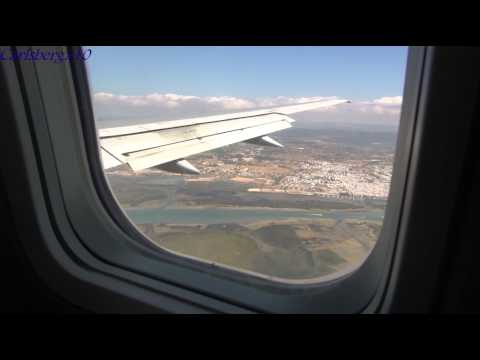 Manchester to Faro (Titan Airways-on behalf of Jet2)
