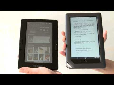 Nook Color Review Part One