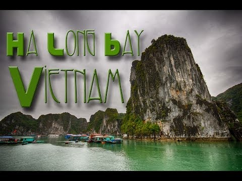 Ha Long Bay, Vietnam A Trip to Cat Ba Island