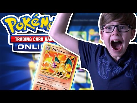 Opening XY Evolutions BOOSTER PACKS | Pokémon TCG Online