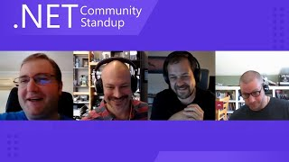 ASP.NET Community Standup - September 17th 2019 - Identity Server