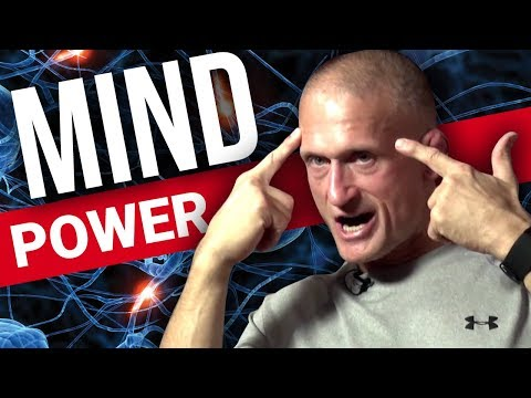 MIND CONTROL - THE POWER OF POSITIVE THINKING - Steve Maxwell on London Real