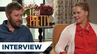 INTERVIEW   Amy Schumer and Rory Scovel play Would You Rather