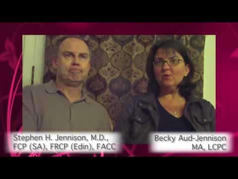 Dr. Jennison & Becky Aud-Jennison - Hope for Healing Hearts