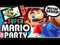 Super Mario Party May Have Just SAVED Its Own SERIES