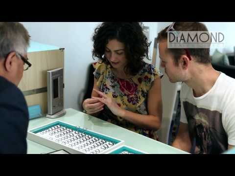 Diamond Engagement Rings UK Diamond Engagement Platinum ring Specialists
