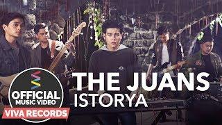 The Juans — Istorya [Official Music Video]