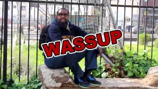 Mainza Of Cbg -wassup- (produced By Speechless Soltrane)