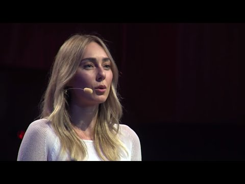 Own your mistakes | Cristel Carrisi | TEDxZagreb
