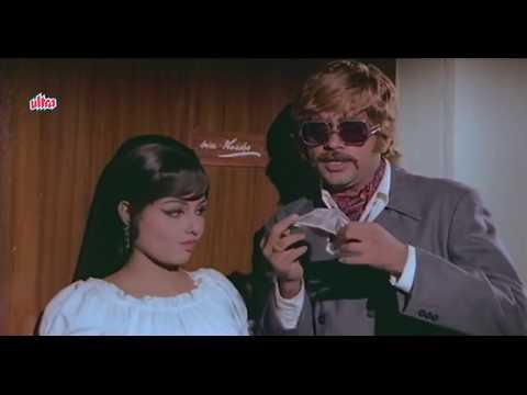 Xxx Mp4 Shatrughan Sinha Fights With Girl Badla Action Scene 9 13 3gp Sex