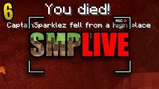Minecraft: SMPLive Ep. 6