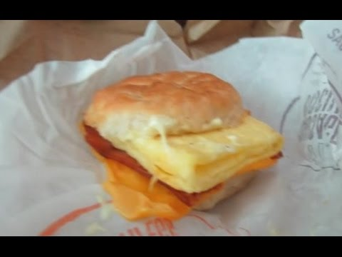 Mcdonalds Secret Breakfast Sauce?