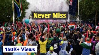 ICC Cricket World Cup 2019 Official Theme Song  Loryn ft.Rudimental   England & Wales