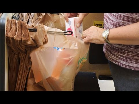 Plastic Bag Ban: Are Shoppers Being Scammed
