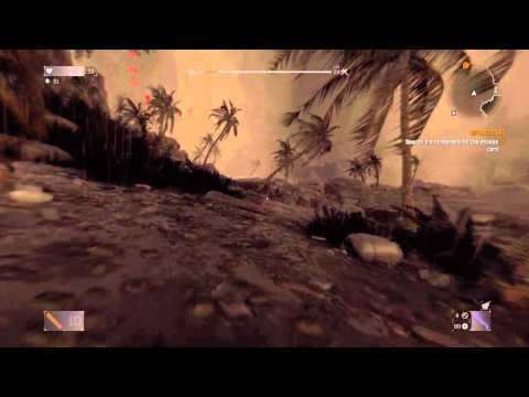 Rough location, how to make and the effects of AIR STRIKE