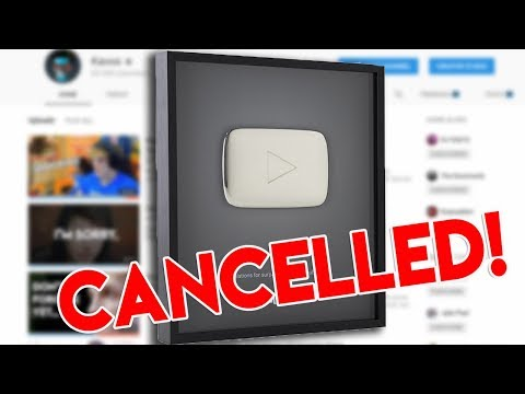 PROOF Youtube Is Stopping Silver Play Buttons (LEAKED)