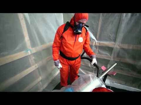 Western Sheetmetal Insulation and Asbestos Removal