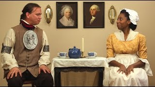 ASK A SLAVE S2Ep3: What About the Indians?