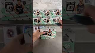 2020-21 Optic Basketball 8 Target Mega Box Live Break Purple Shock Prizms 10/23