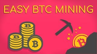 How to Mine Bitcoin COMPLETE Guide 2017/2018 (EASIEST METHOD)