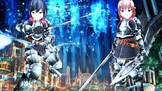 Toram Online - Dual Sword Build (Caps lv 105) | Daikhlo