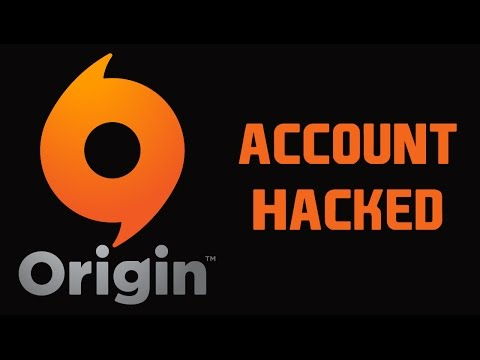 How to retrieve your origin account in a minute?