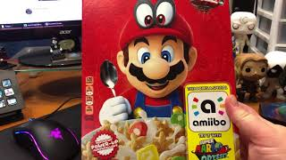 Super Mario Cereal Is A Huge Let Down. Why Are People Freaking Out Over This?