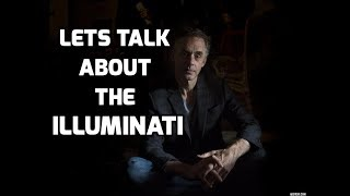 Download Jordan Peterson On The Illuminati Video