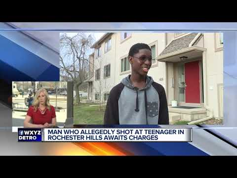 High school freshman shot at after stopping to ask for directions to school