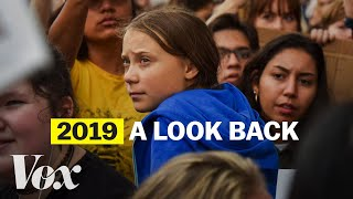 2019, in 6 minutes