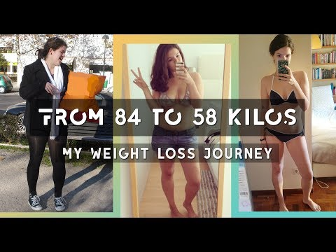 From 84 to 58 kilos | My weight loss journey (with a lot pictures)